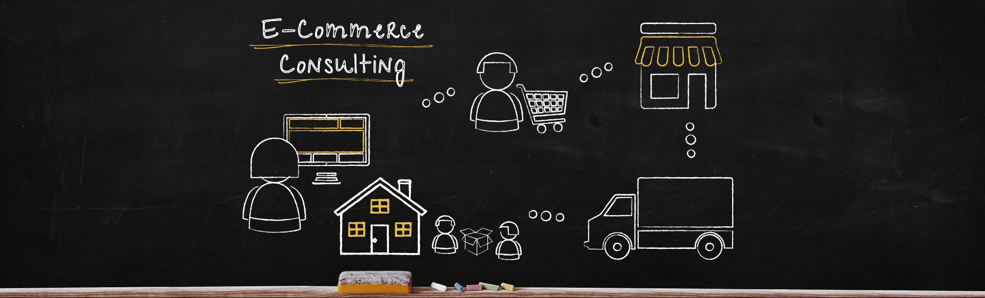 Existenzgründung im E-Commerce